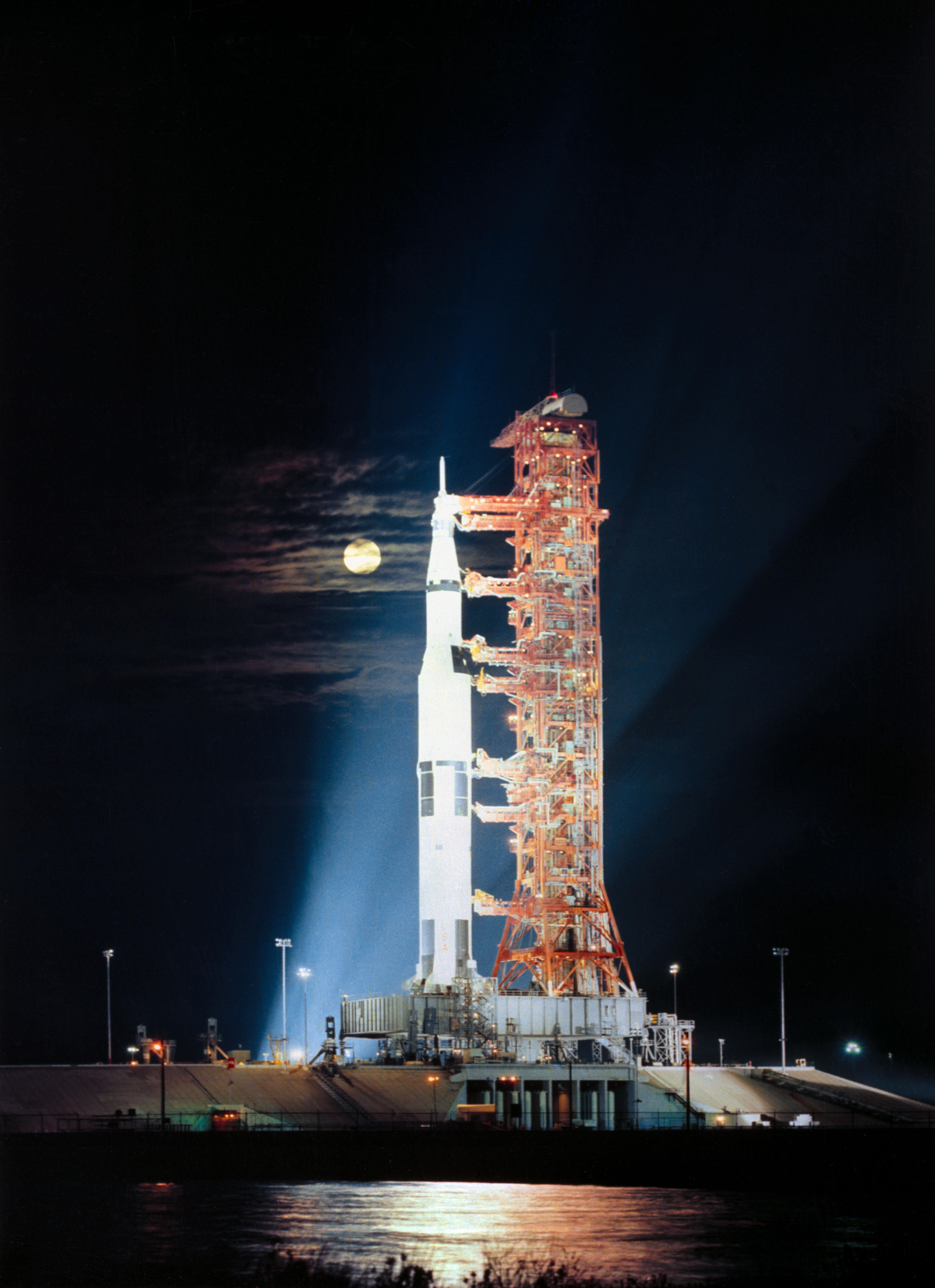 apollo17-launch