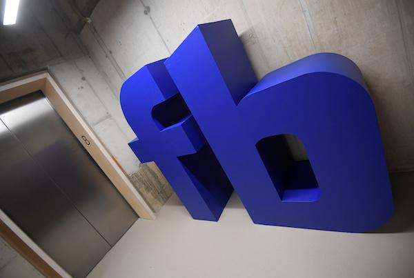 Facebook may launch two touchscreen smart speakers by July