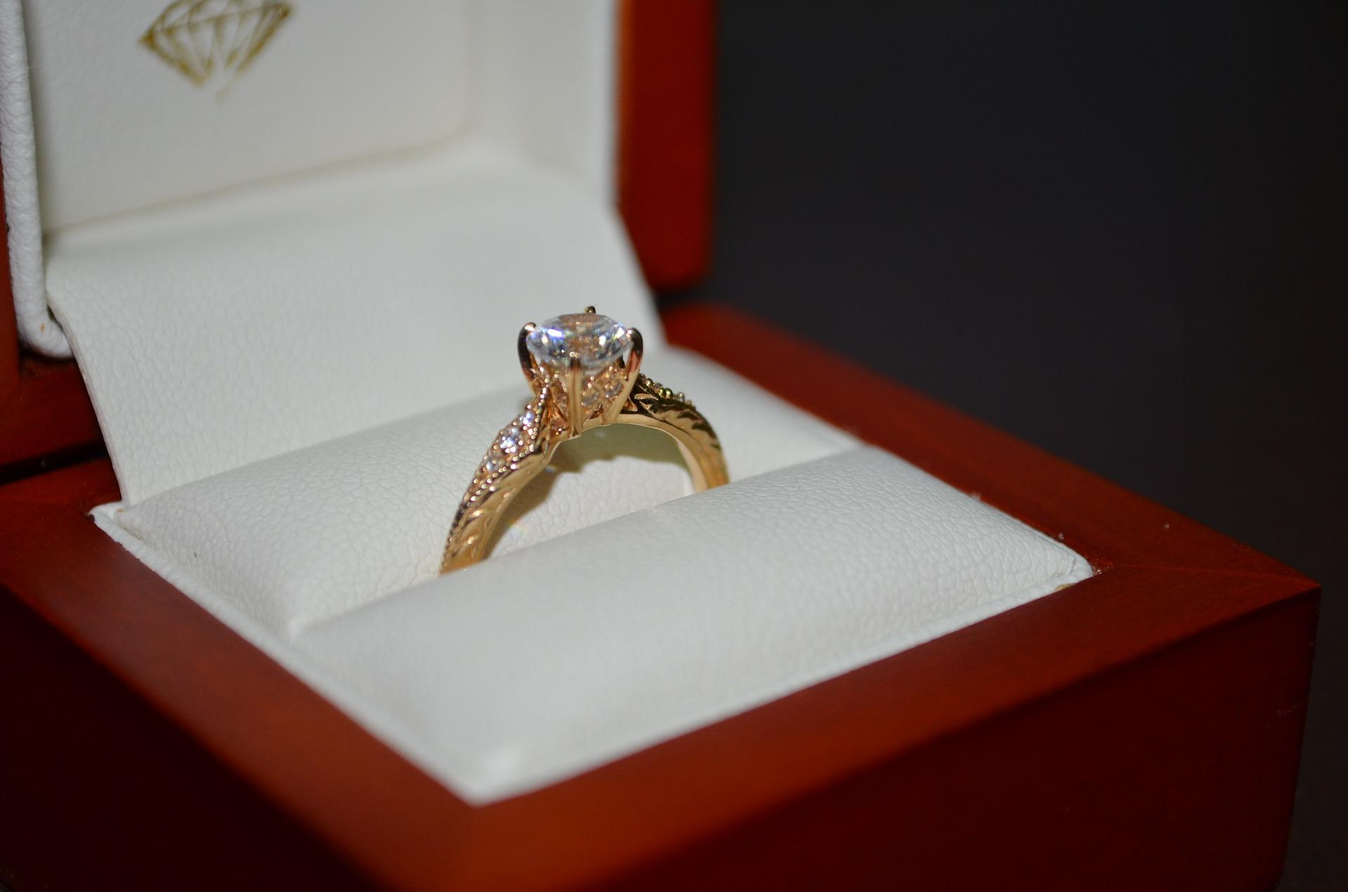 Woman swallows engagement ring while asleep, needs surgery to have it removed