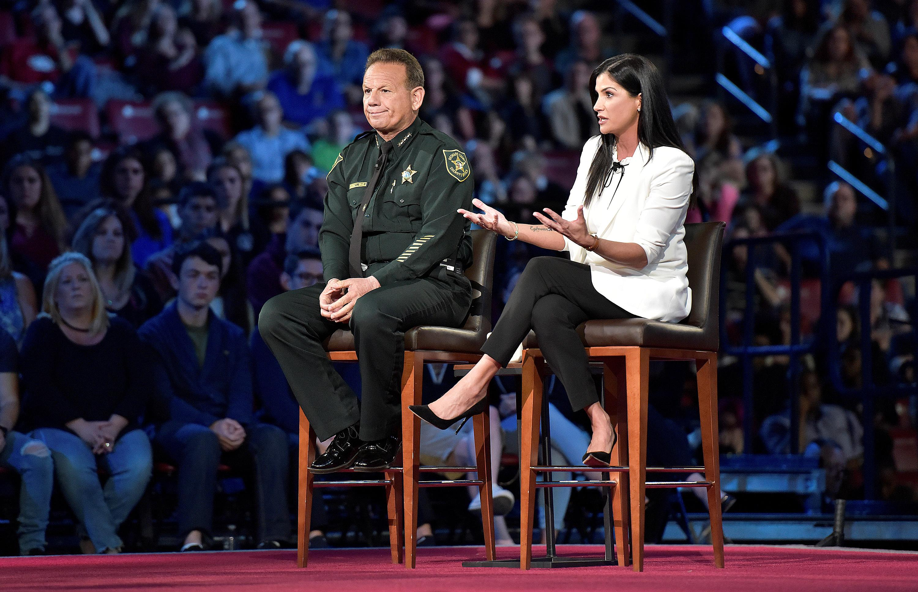 NRA's Wayne LaPierre delivers remarks at CPAC
