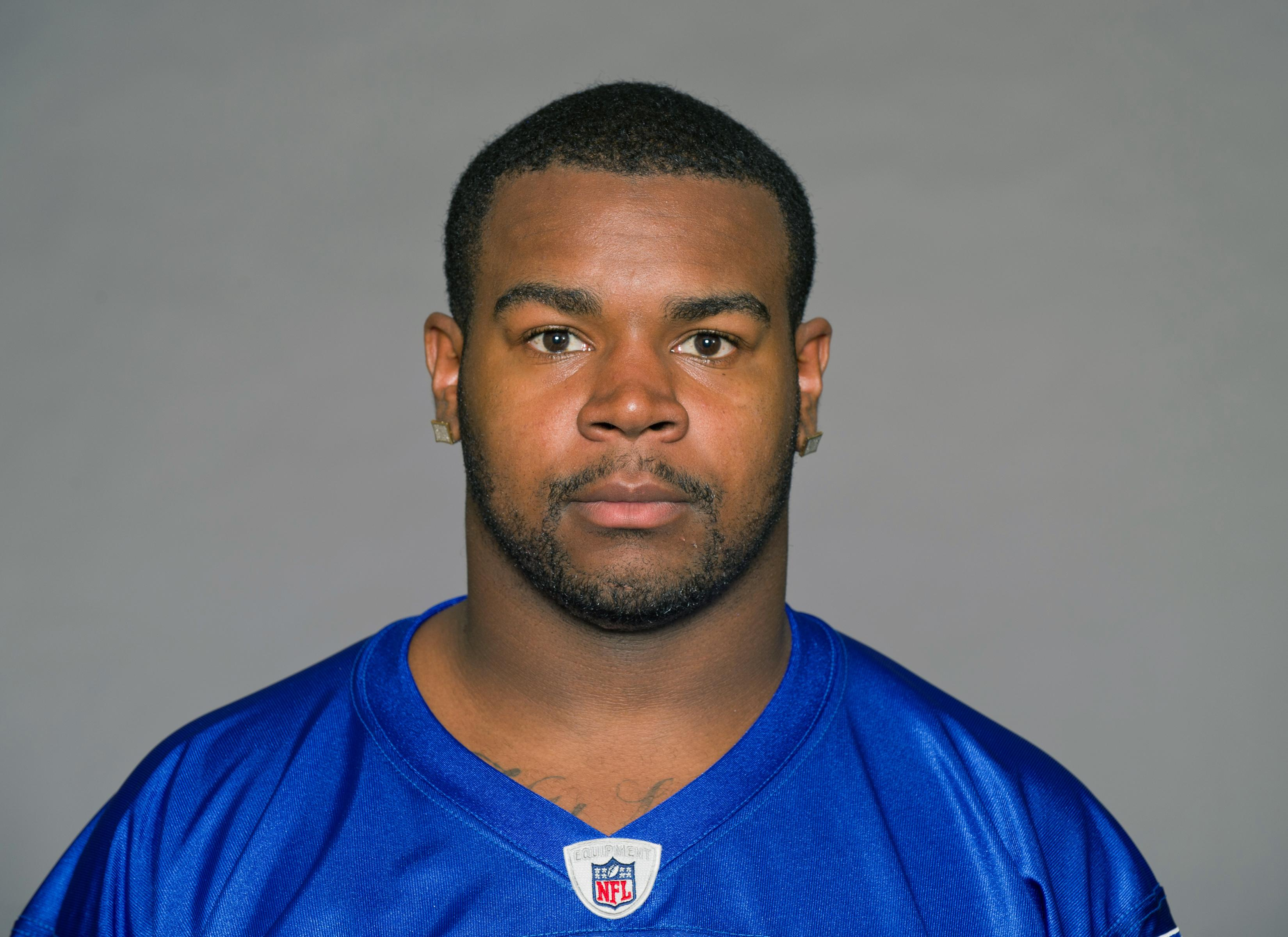 Ex-NFL Linebacker Murdered By Cocaine Dealers ... Officials Say