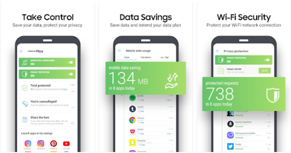 Opera's data-saving app gets revived by Samsung as a Galaxy exclusive