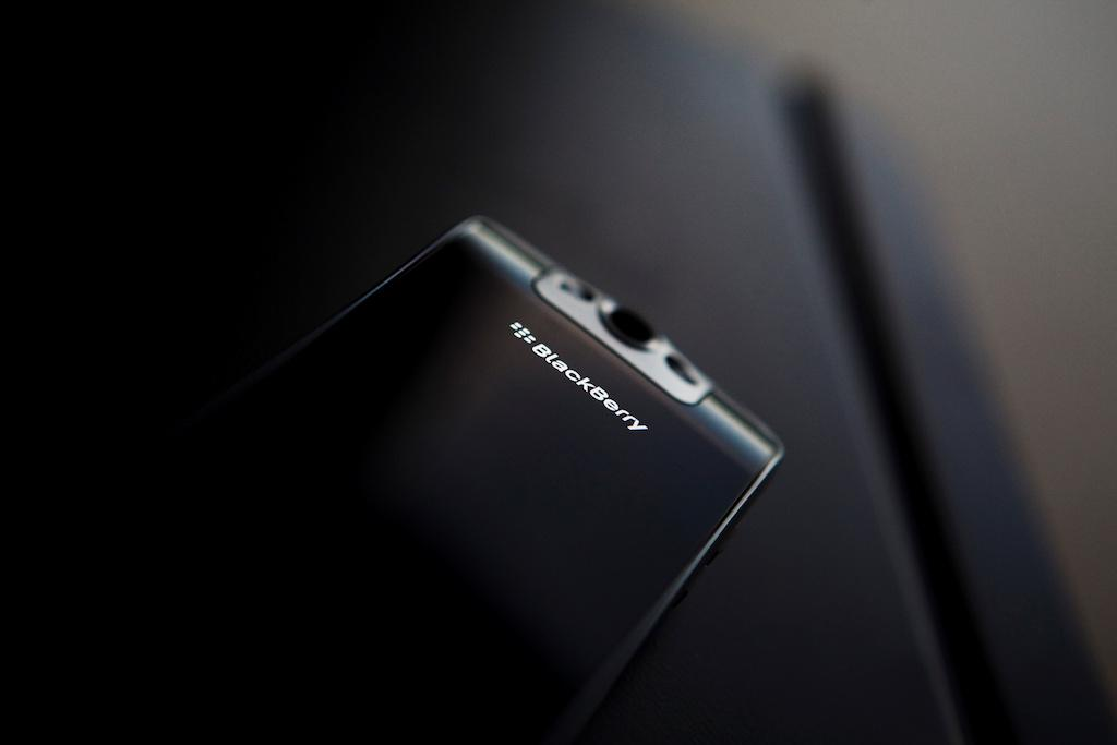 Is BlackBerry's 'Ghost' with narrow bezels ready to haunt India?