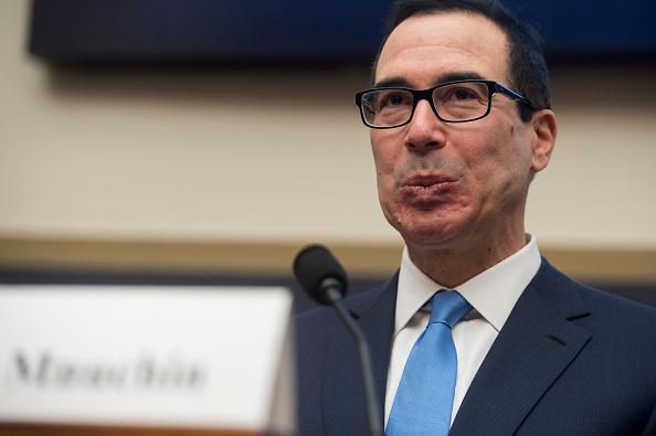 Treasury to Miss Deadline for Trump Tax Returns
