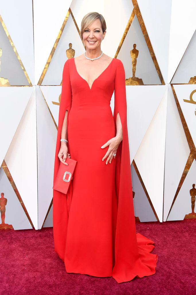 Oscars 2018 Red Carpet: Best And Worst Dressed Celebrities At ...