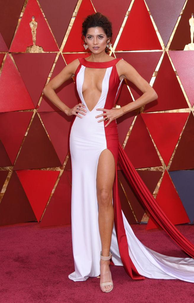 Oscars 2018 Red Carpet Best And Worst Dressed Celebrities
