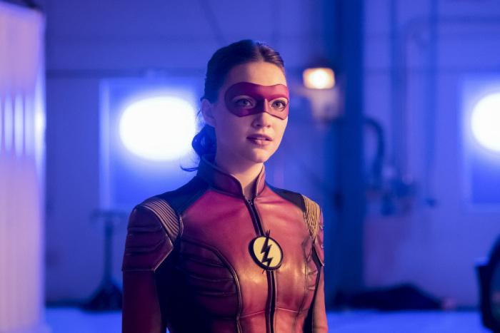 'The Flash': Could
