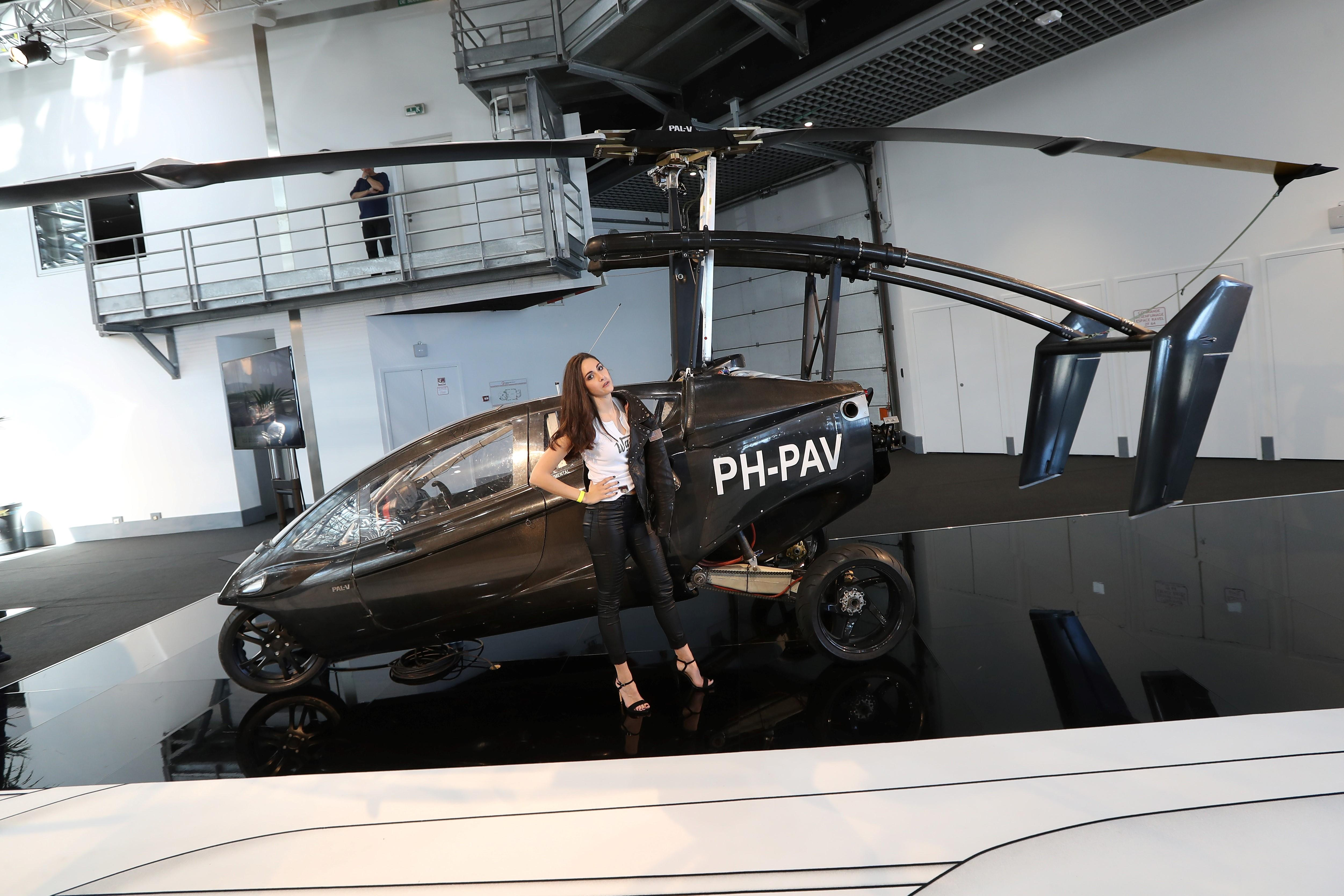 Flying Cars For Sale e pany Will Sell Them In 2019