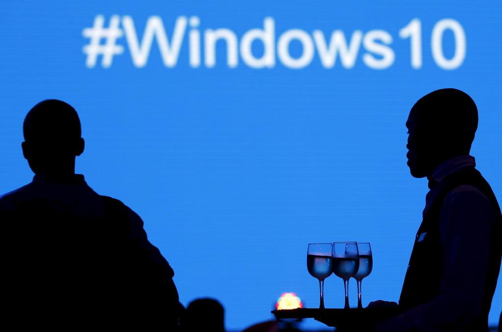 Windows 10's next update will be called 'Spring Creators Update'
