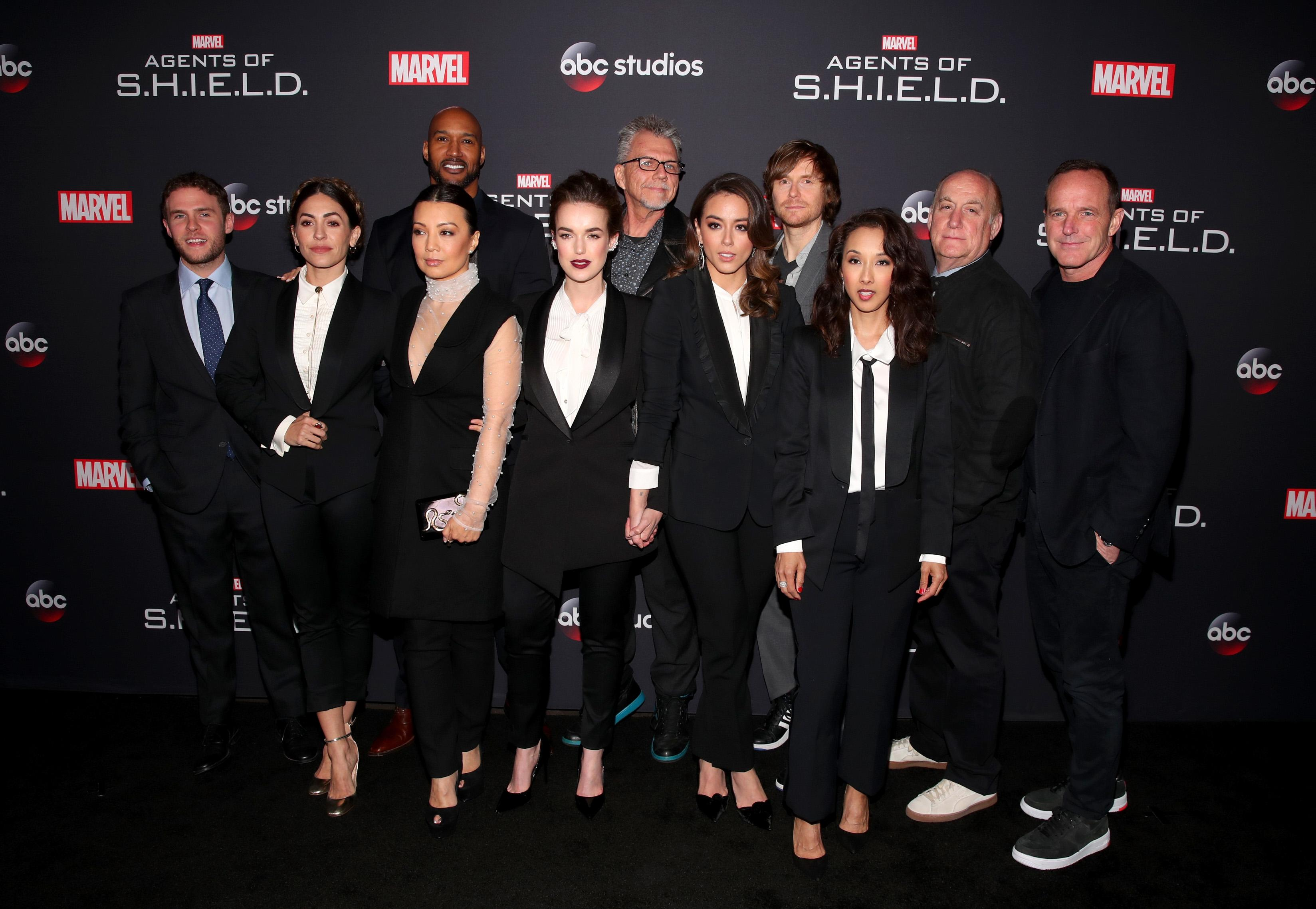 Marvel Agents Of Shield Staffel 2 Deutsch