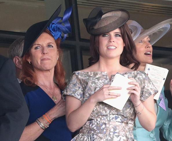 Princess Eugenie Makes Instagram Debut