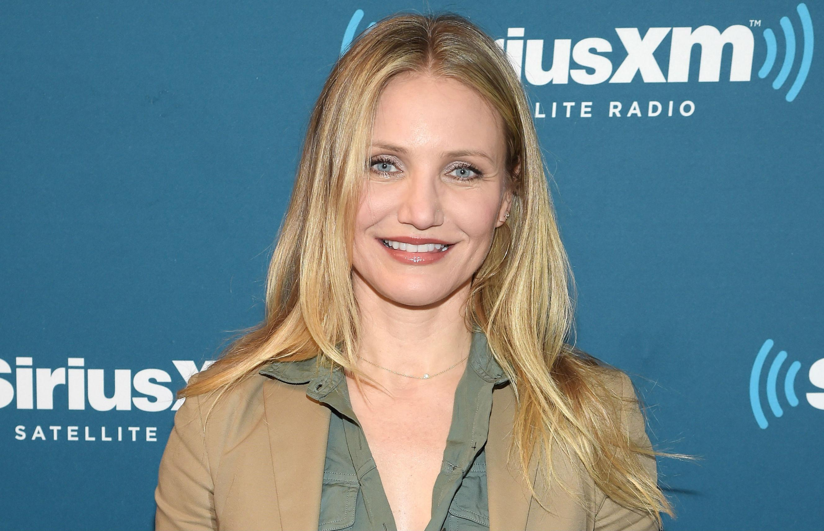 Cameron Diaz Has Quit Acting at Age 45, According to Selma Blair