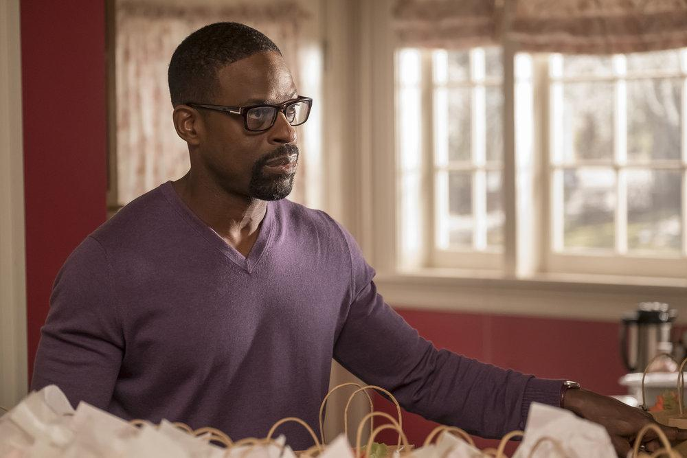 'This is Us' emotional finale looks back, and ahead
