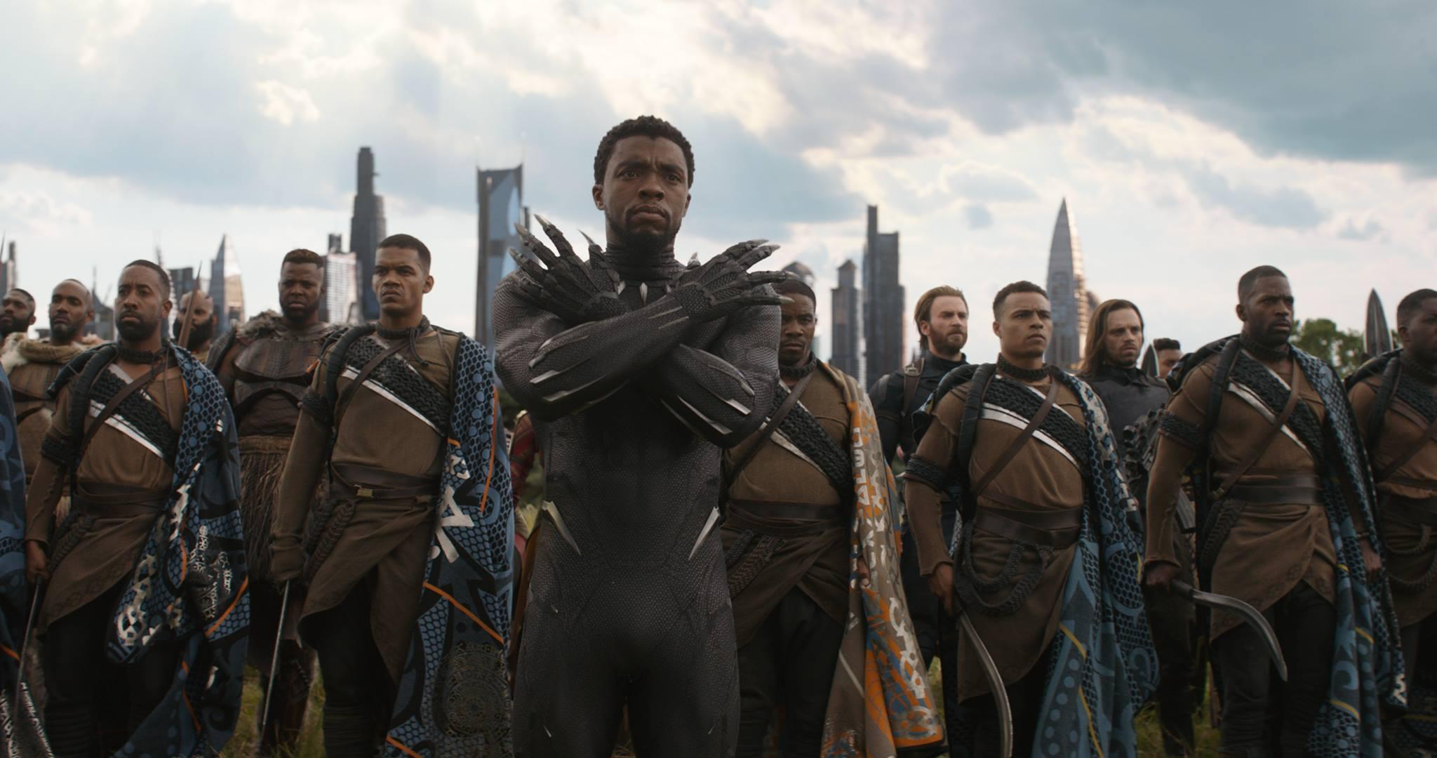 A 'Black Panther' sequel has been green-lit - here's what to expect
