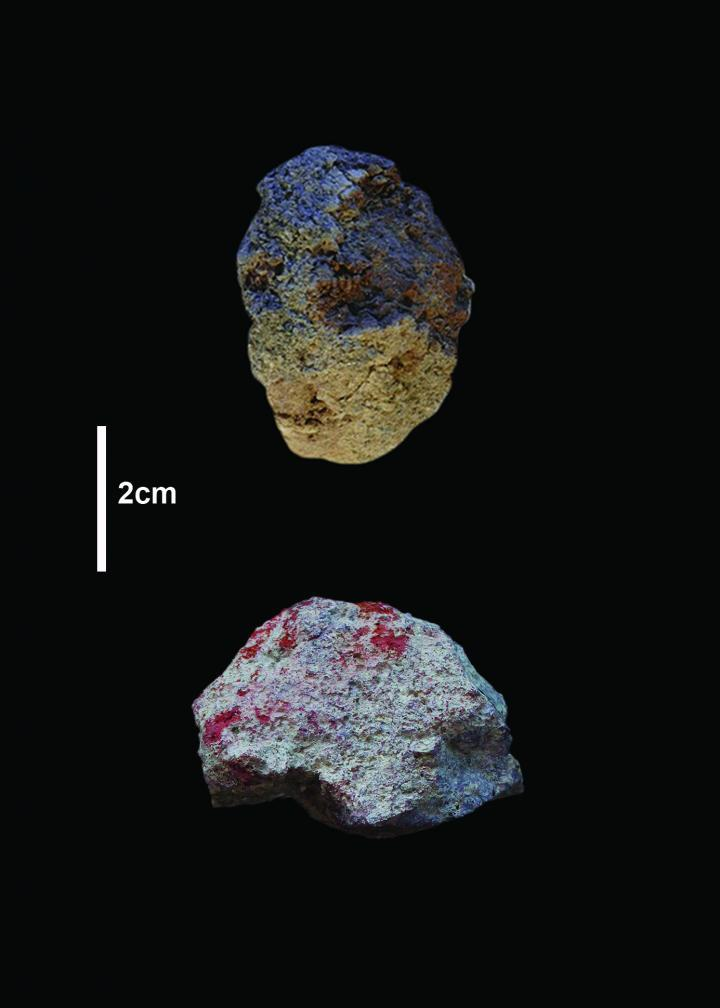 Africa Middle Stone Age tools 2