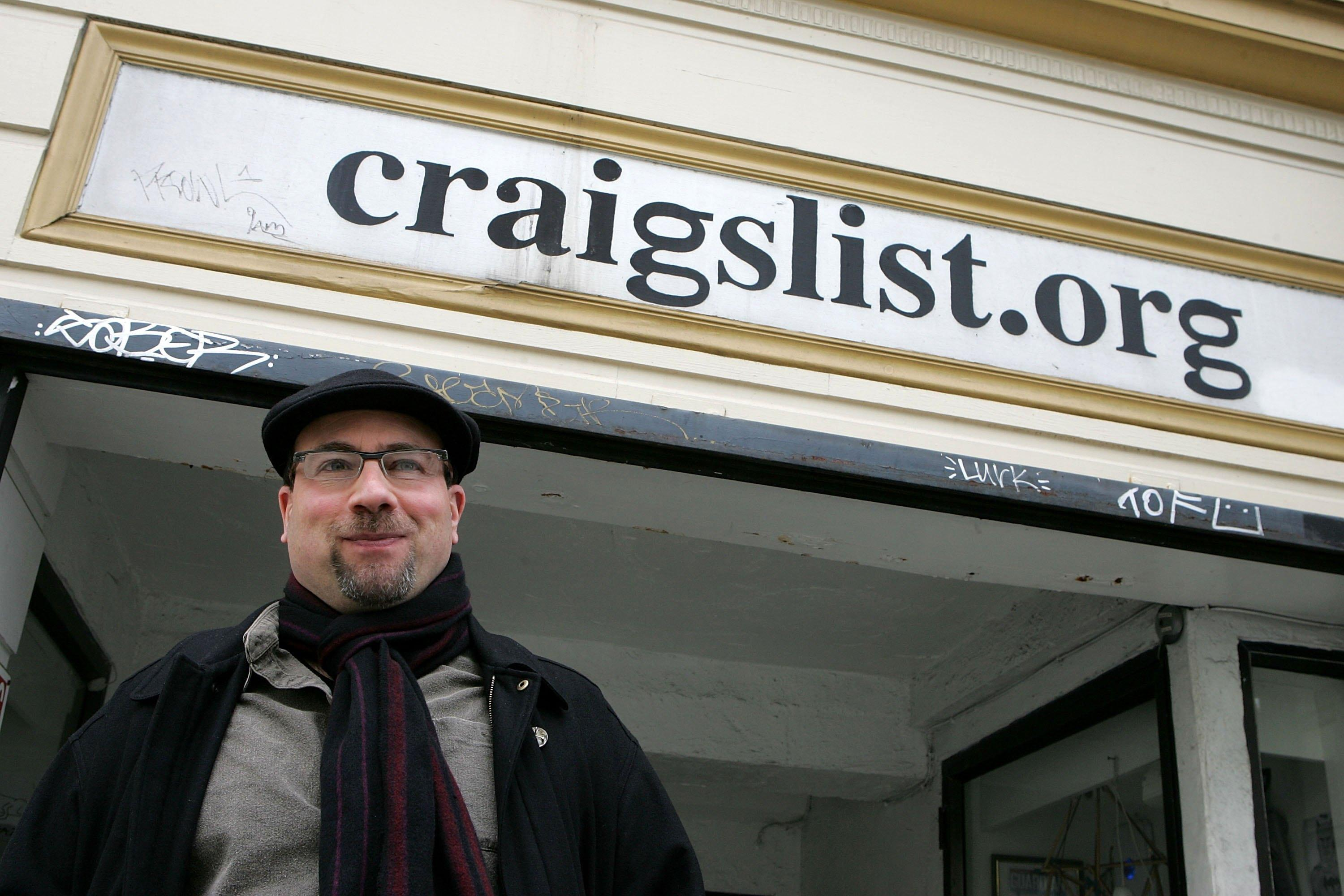 Craigslist's Legendary Personals Section Shuts Down