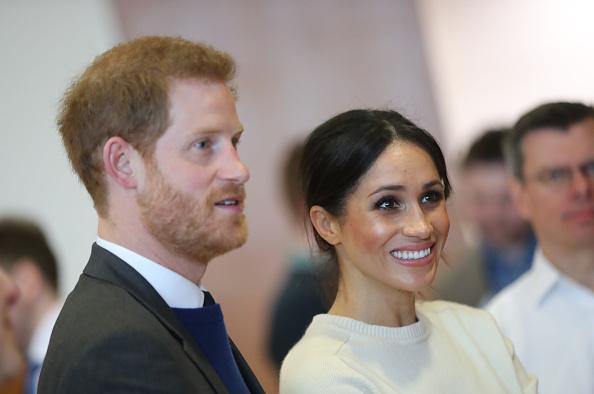 Who Pays for Meghan Markle's Designer Clothes?