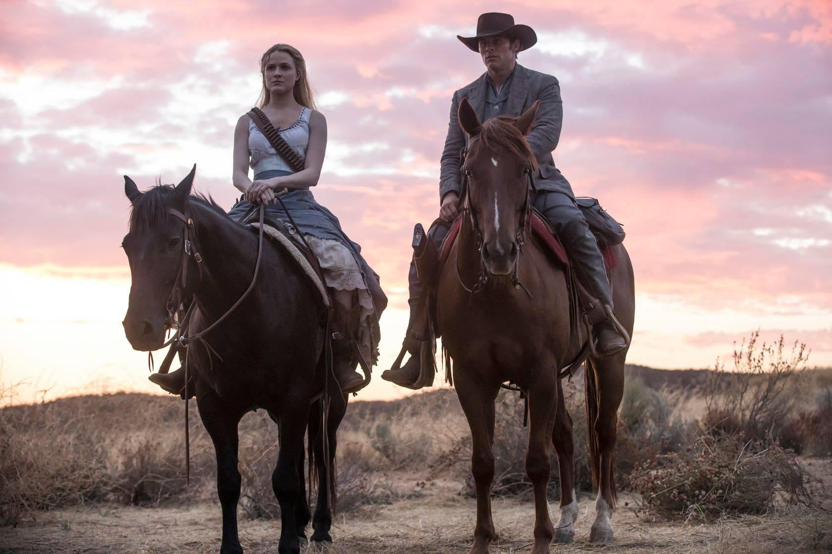 Turning Japanese: Watch teaser for Westworld season 2