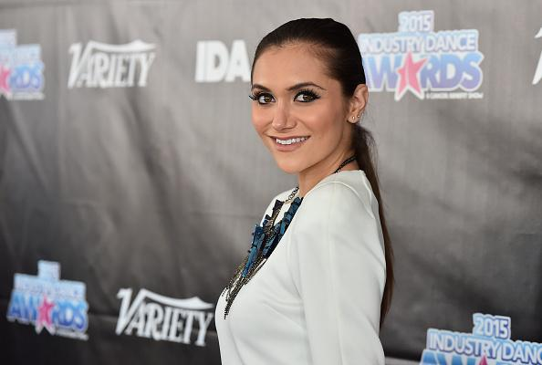 Disney star Alyson Stoner comes out as bisexual