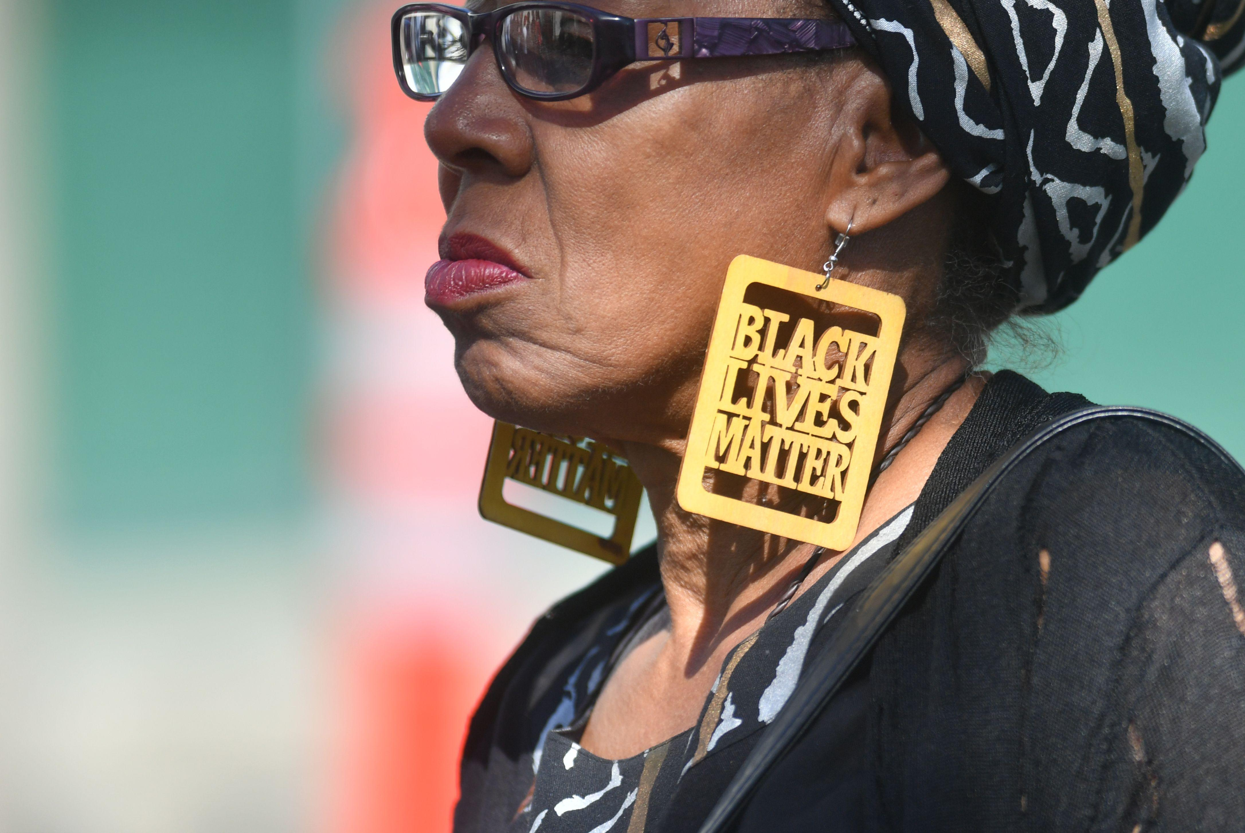 61-year-old woman injured by Sacramento Sheriff's vehicle at Stephon Clark protest