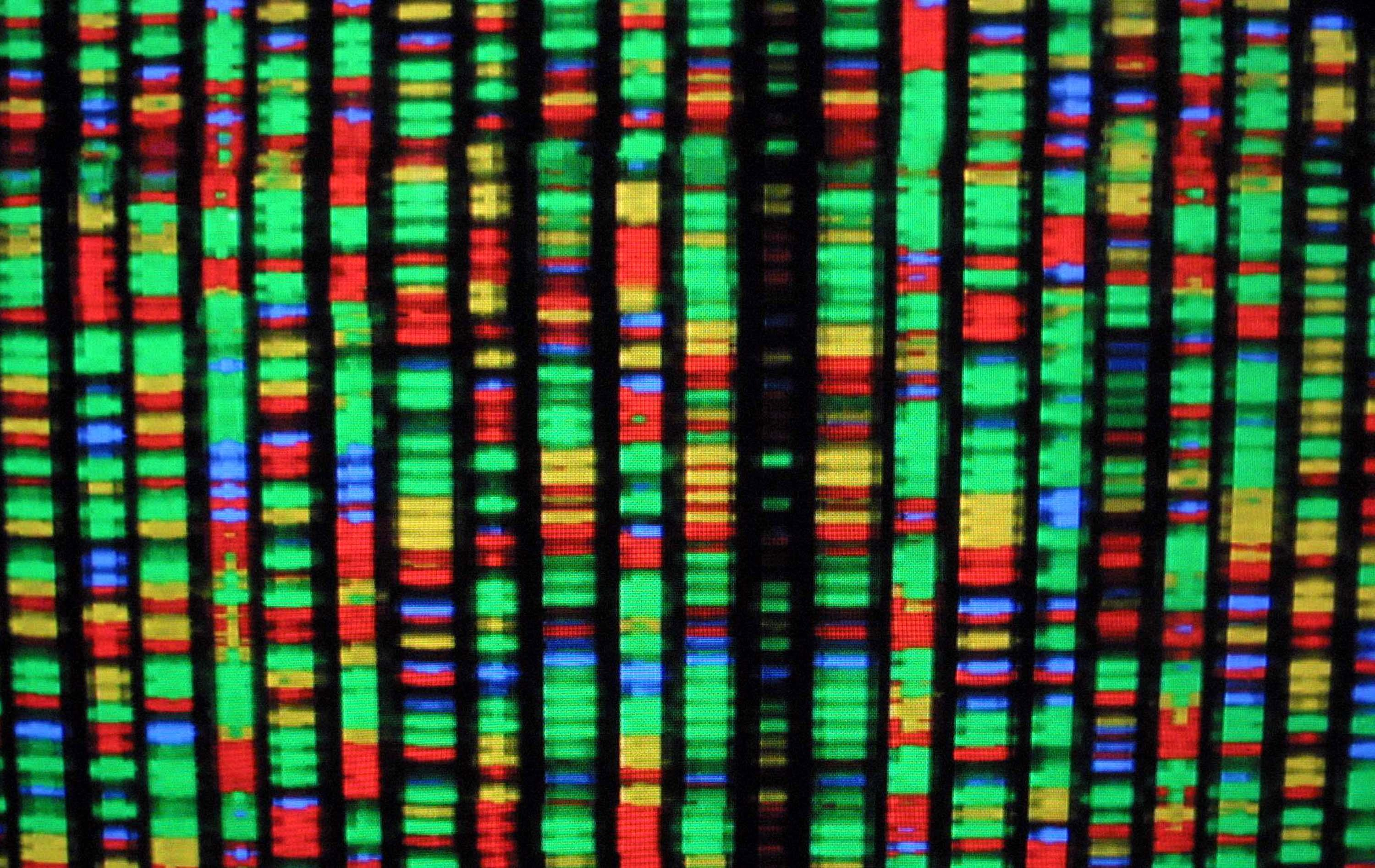 Lawsuit: Ancestry DNA test reveals woman's biological father was parents' fertility doctor