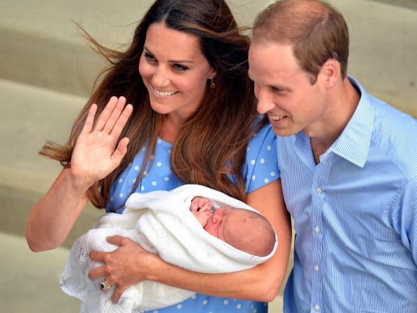 Birth Plans for Duchess Kate's 3rd Royal Baby Revealed