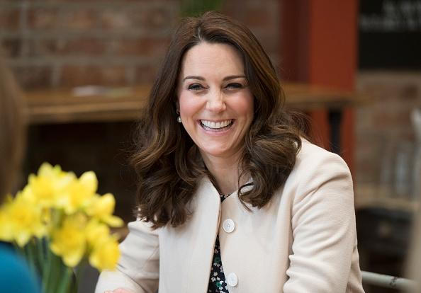 When will Kate Middleton be admitted to hospital?