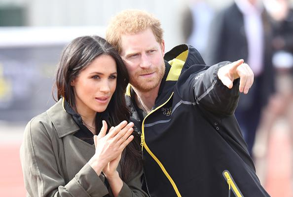 Prince Harry and Meghan Markle refused all wedding gifts