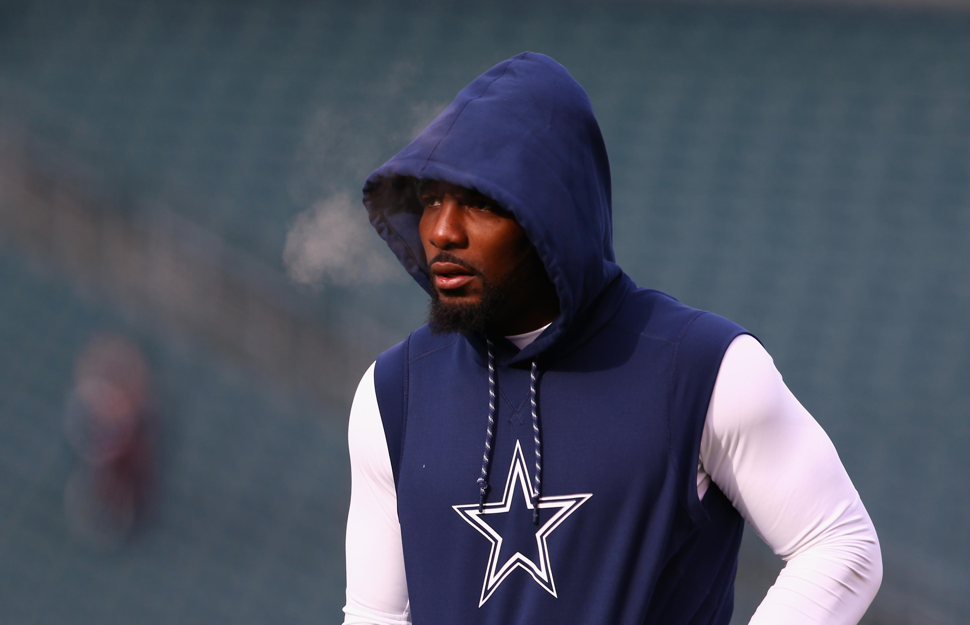 Dez Bryant says joining the Rams would be 'fun'