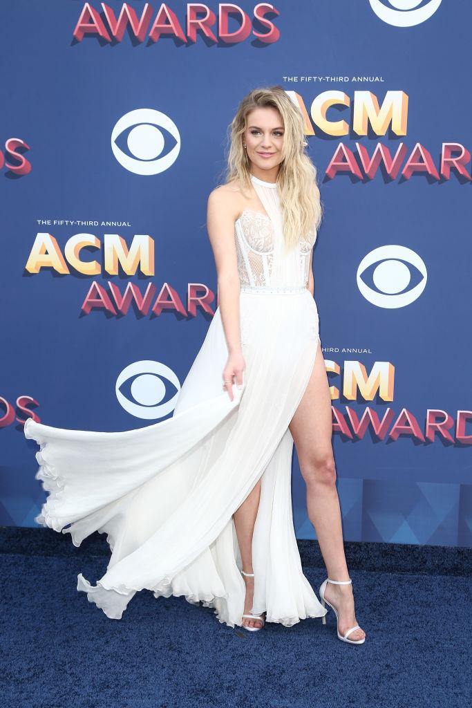 See What the Stars Wore on the ACM Awards 2018 Red Carpet