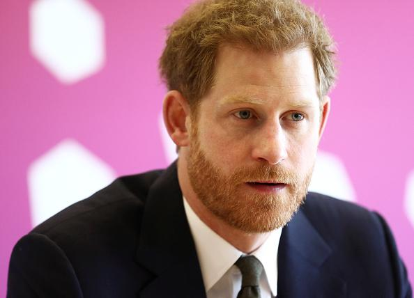 Prince Harry Appointed Commonwealth Youth Ambassador By Queen