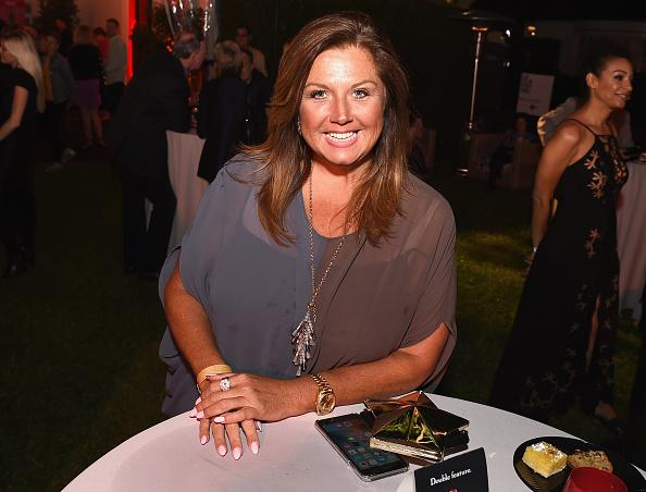 Abby Lee Miller diagnosed with non-Hodgkin's lymphoma, doctor says