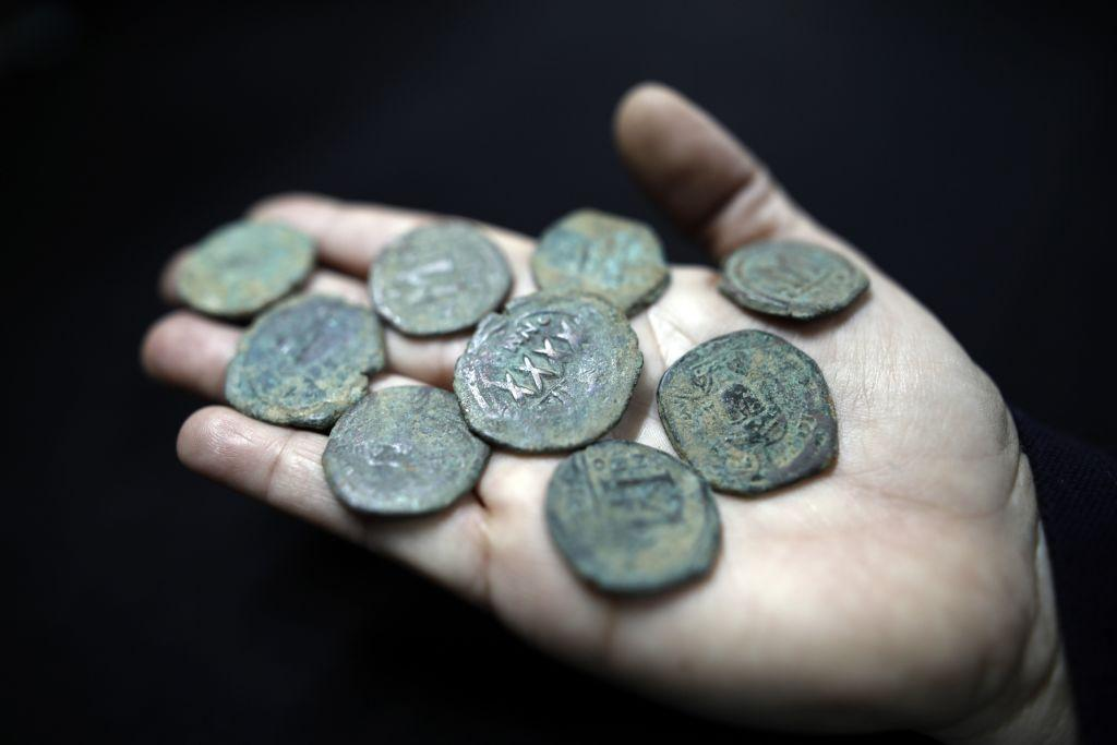 Amateur archaeologist finds 'Bluetooth' treasure on German Baltic Sea island