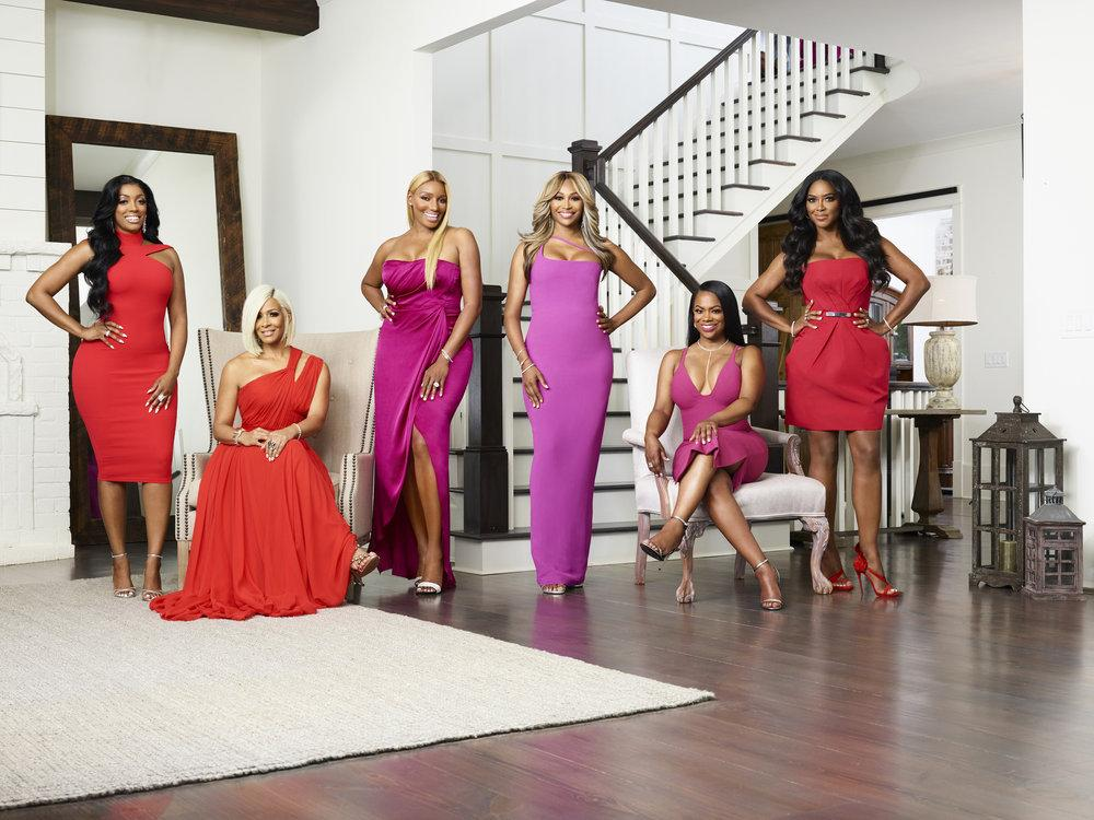Was Kim Zolciak Fired From Real Housewives Of Atlanta Following