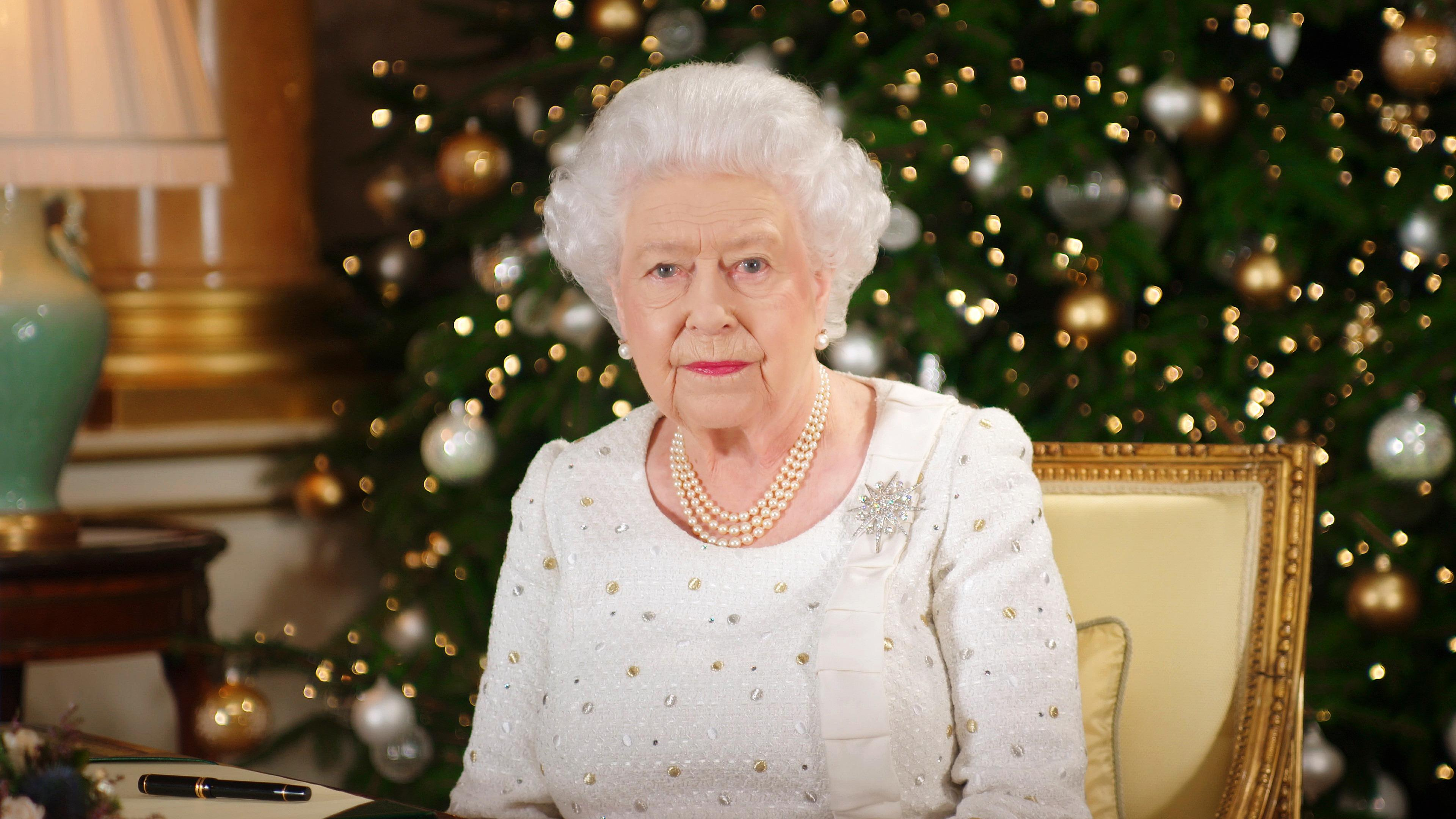 Queen Elizabeth II Will Celebrate Her 2 Birthdays This Year