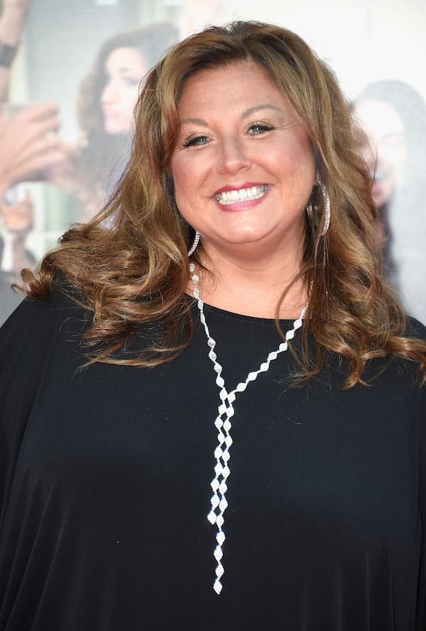 """Abby Lee Miller [19659010] Abby Lee Miller has informed her fans about her current condition after the cancer diagnosis. Pictured: The """"Dance Moms"""" star at the premiere of STX Entertainment's """"Bad Moms"""" on July 26, 2016 in the West Village, California. </span> <span class="""