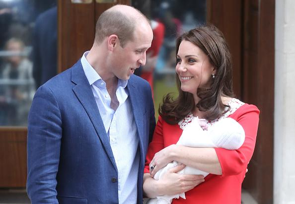 Here's Exactly How to Pronounce Third Royal Baby Prince Louis' Name!