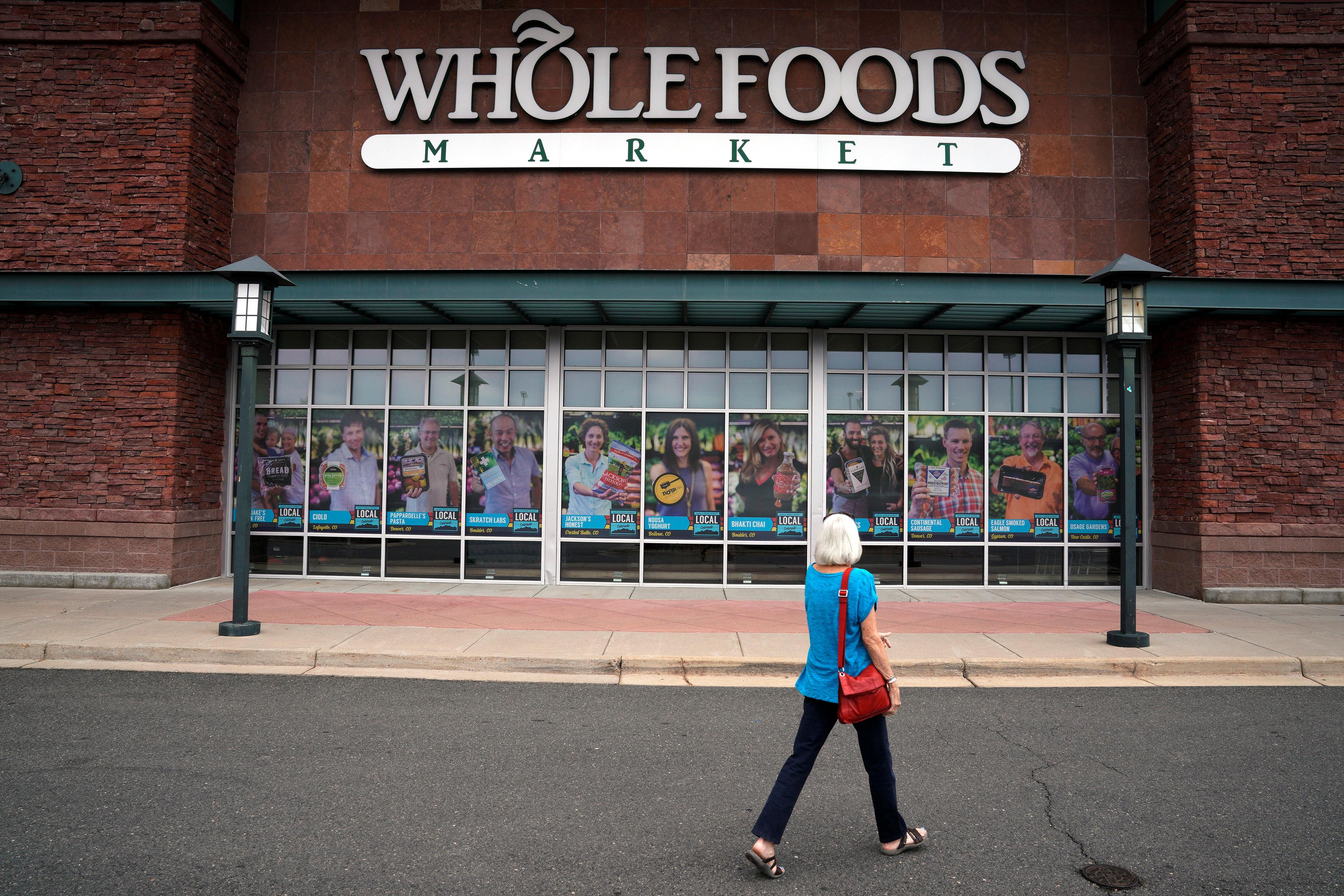 Yellow Fever: Internet rips Whole Foods for naming an outlet