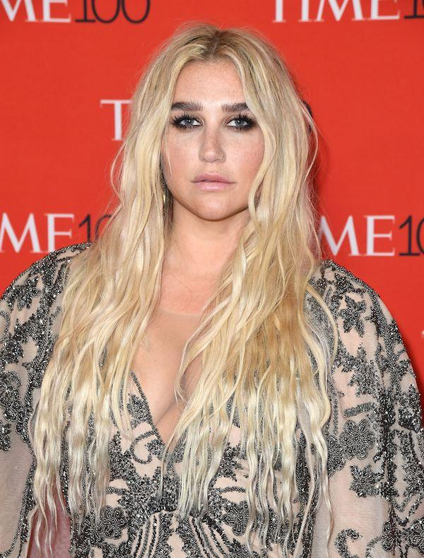 What Is Kesha's Trippy Makeup Line All About?