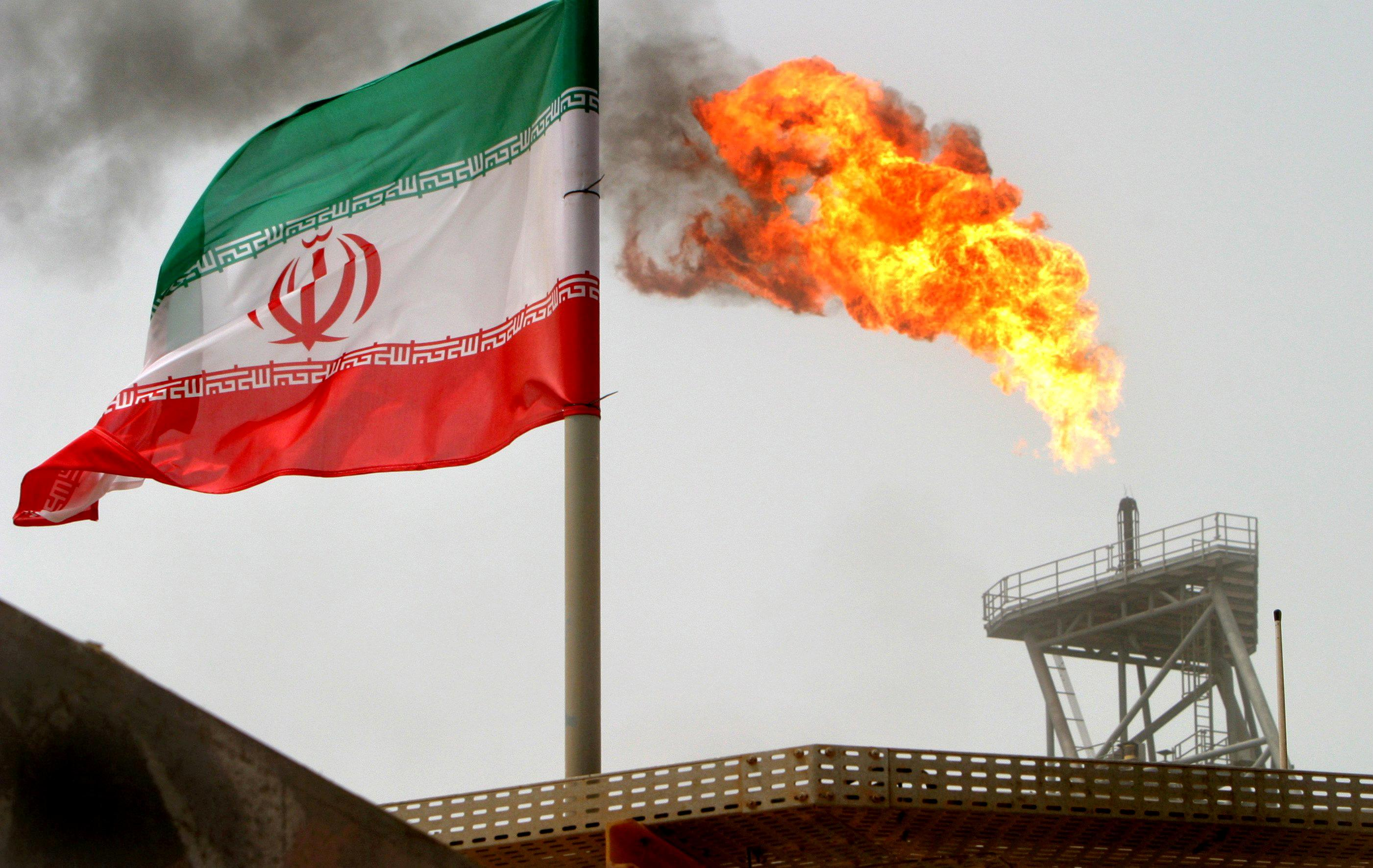 Will Iran oil sanctions advance China's 'petro-yuan'?