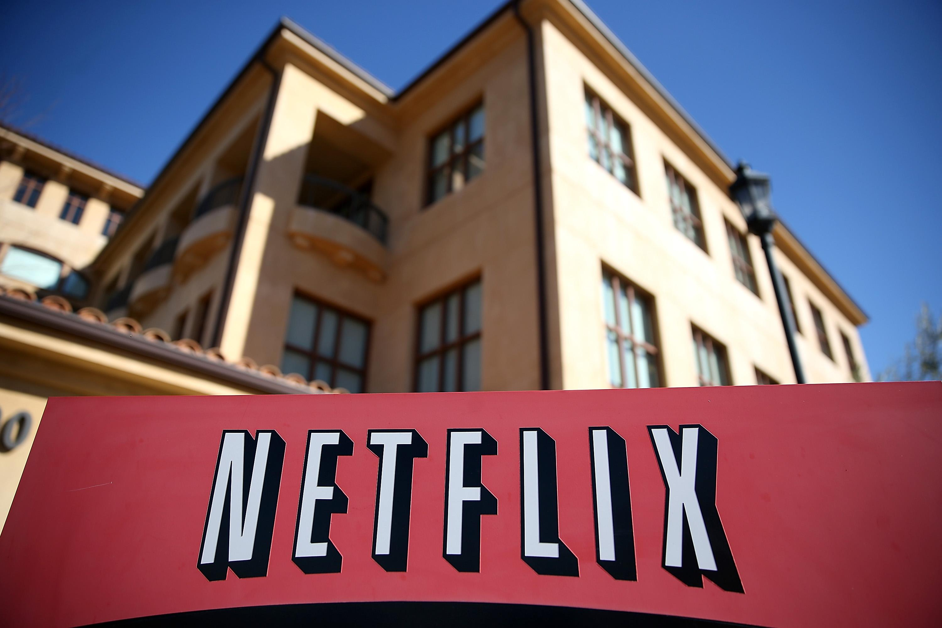 Netflix Could Be Effecting Couples' Sex Lives According To New Study