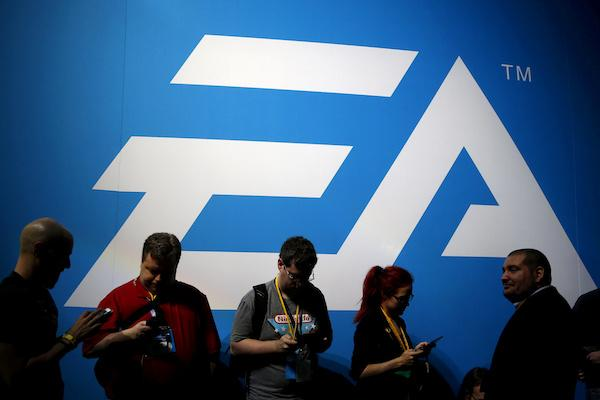EA chief hits back in loot boxes gambling row