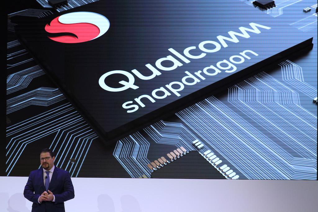 Qualcomm's powerful new smartwatch chip may kickstart a wearable - KXLT