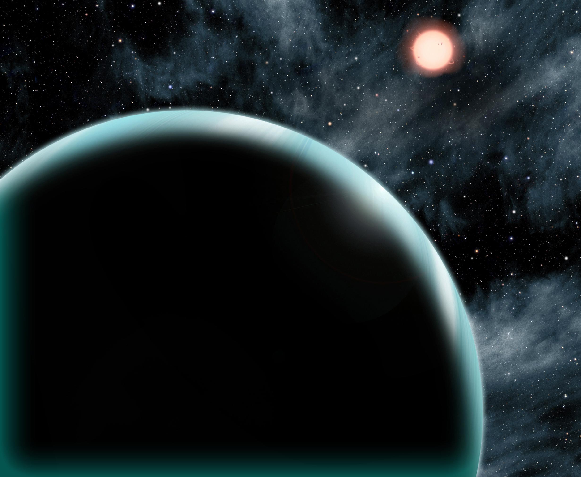 Scientists develop framework for finding life on planets outside our solar system