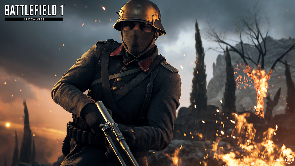 Battlefield 1 Easter Egg Leads To Mysterious Announcement Teased For May 23