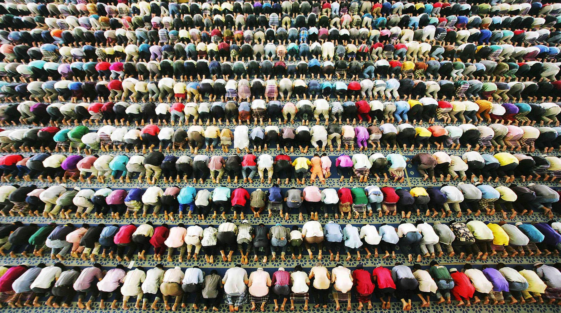 Malaysian Muslims to begin fasting tomorrow