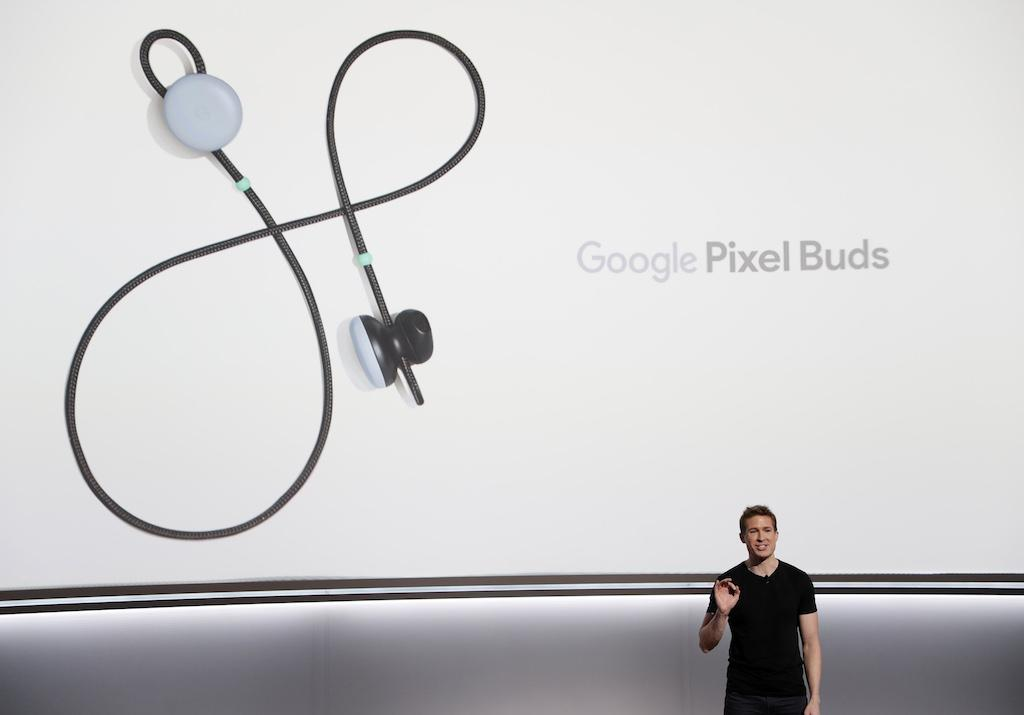 Google updates Pixel Buds with support for new gestures