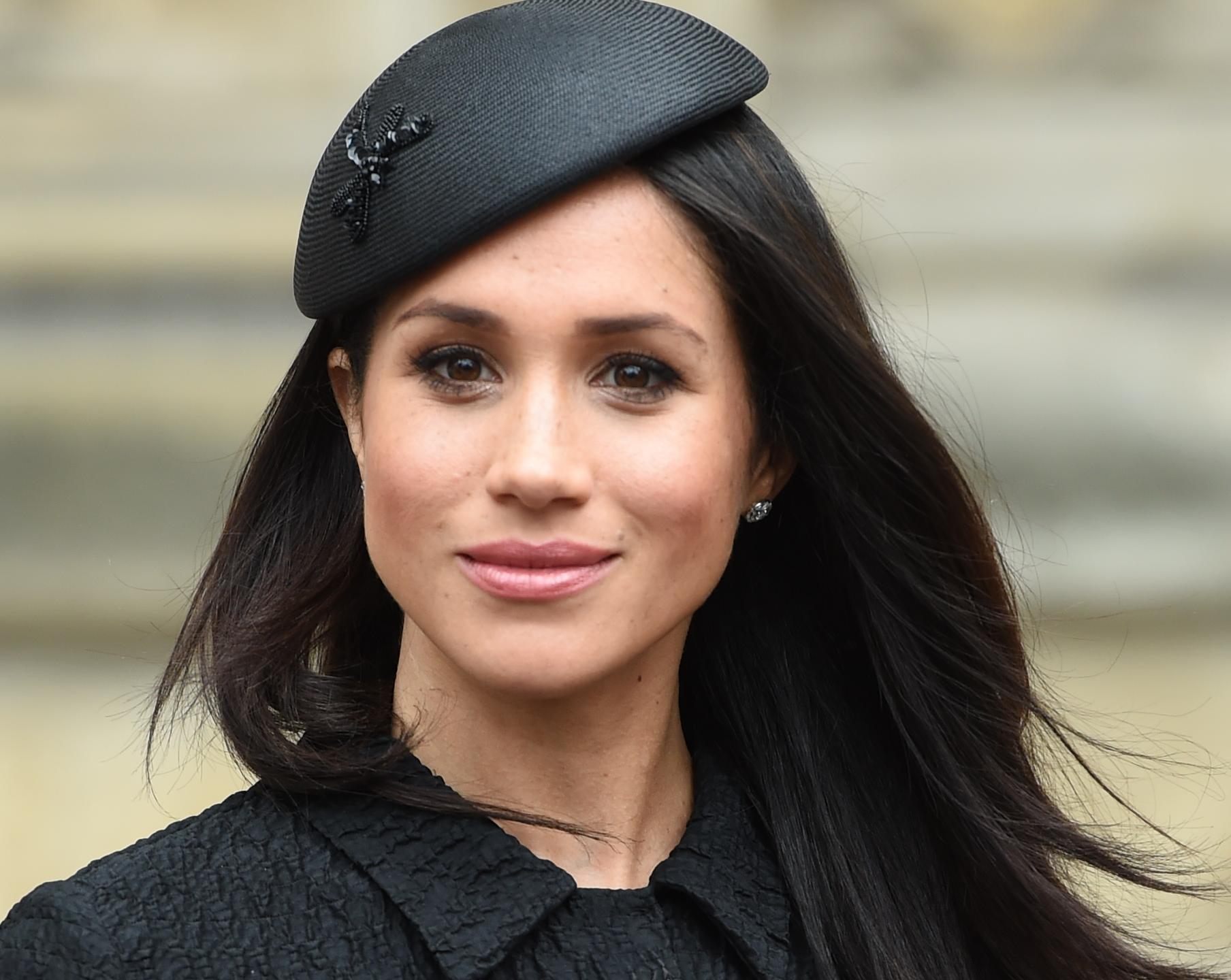 Meghan Markle, Prince Harry's first post-royal wedding event celebrates Prince Charles
