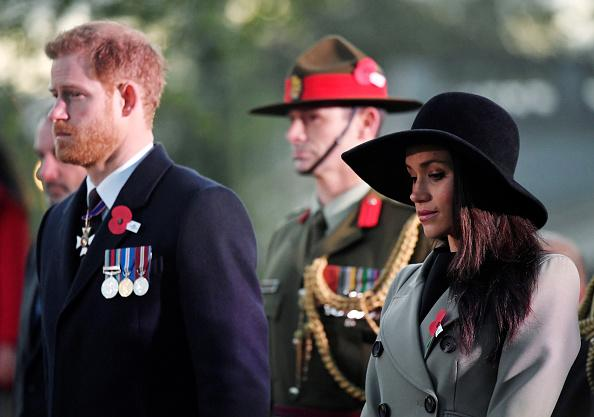 Meghan Markle's Father To Miss Royal Wedding