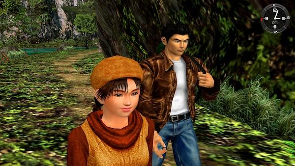 Shenmue 3 Gets Delayed to 2019